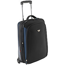 Buy Antler Duolite GT Expandable 2-Wheel Cabin Suitcase Online at johnlewis.com