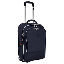 Buy Kipling Yubin 2-Wheel Cabin Suitcase Online at johnlewis.com