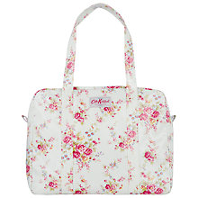Buy Cath Kidston Floral Print Holiday Bag Online at johnlewis.com