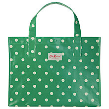 Buy Cath Kidston Open Carry-All Bag Online at johnlewis.com