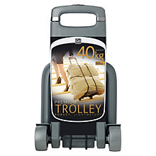 Buy Go Travel Memory 935 Pro Luggage Cart Online at johnlewis.com