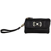 Buy Nica Ashley Bow Detail Clutch Handbag Online at johnlewis.com
