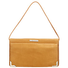 Buy Somerset by Alice Temperley Clover Travel Clutch Handbag Online at johnlewis.com