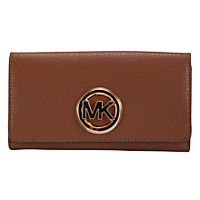 Buy MICHAEL Michael Kors Fulton Carryall Purse Online at johnlewis.com
