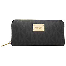 Buy MICHAEL Michael Kors Jet Set Travel Purse Online at johnlewis.com