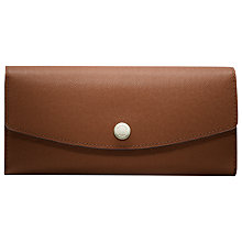 Buy MICHAEL Michael Kors Saffiano Carry All Purse Online at johnlewis.com