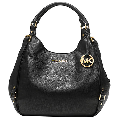Buy MICHAEL Michael Kors Bedford Large Shoulder Tote Bag Online at johnlewis.com