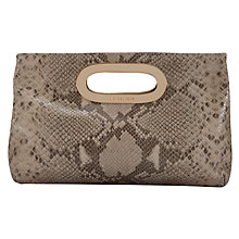 Buy MICHAEL Michael Kors Berkley Clutch Online at johnlewis.com