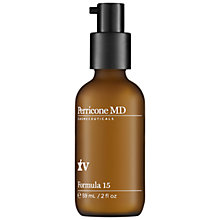 Buy Perricone Formula 15 Day Time Treatment, 59ml Online at johnlewis.com