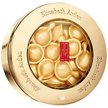 Buy Elizabeth Arden Ceramide Gold Capsules Youth Restoring Capsules x 30 Online at johnlewis.com