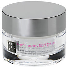 Buy Rituals Deep Recovery Night Cream, 15ml Online at johnlewis.com