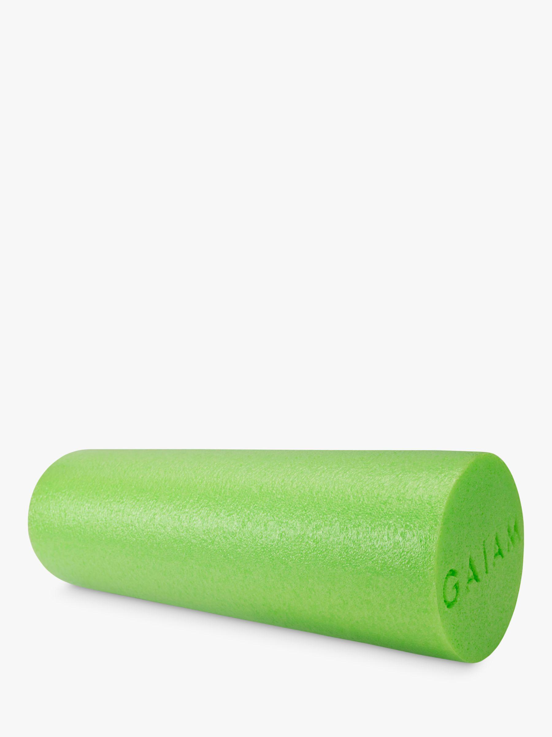 Gaiam Gaiam Muscle Therapy Foam Roller, Green