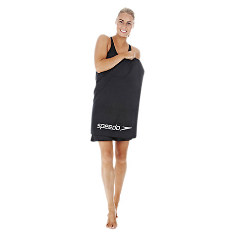 Buy Speedo Super Deluxe Towel Online at johnlewis.com