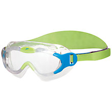 Buy Speedo Sea Squad Junior Mask Online at johnlewis.com
