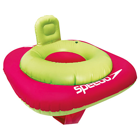 Buy Speedo Sea Squad Swim Seat Online at johnlewis.com