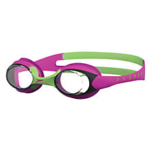Buy Speedo Skoogle Flexifit Junior Swimming Goggles Online at johnlewis.com