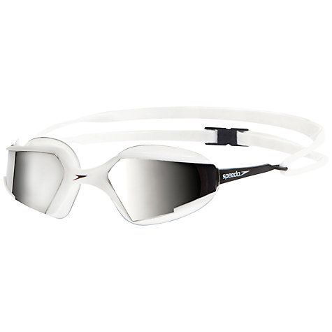 Buy Speedo Aquapulse Max Swimming Goggles Online at johnlewis.com