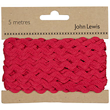 Buy John Lewis Ric Rac Online at johnlewis.com