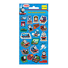 Buy Thomas the Tank Engine & Friends Stickers Online at johnlewis.com