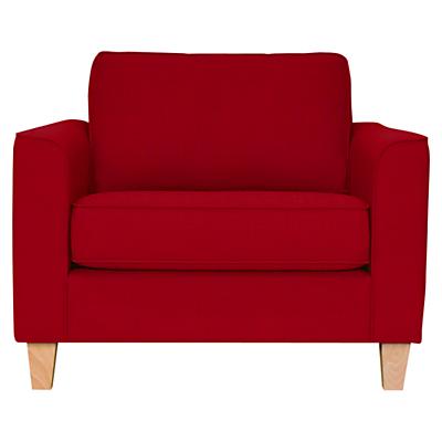 John Lewis Portia Snuggler, Fraser Crimson Red