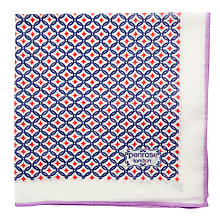 Buy Penrose London Dulwich Pocket Square Online at johnlewis.com