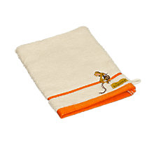 Buy Gruffalo Bath Wash Mitt, Multi Online at johnlewis.com
