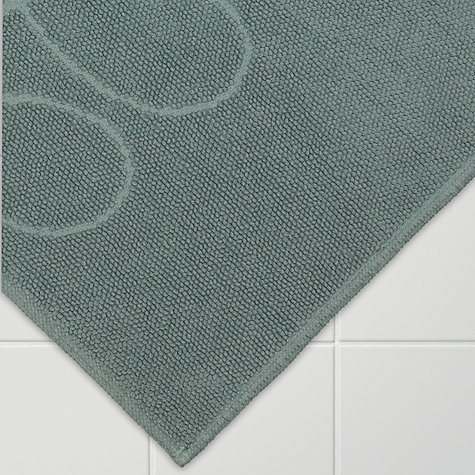 Buy Orla Kiely Stem Bath Mat Online at johnlewis.com