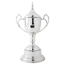 Buy Culinary Concepts Small Trophy Online at johnlewis.com