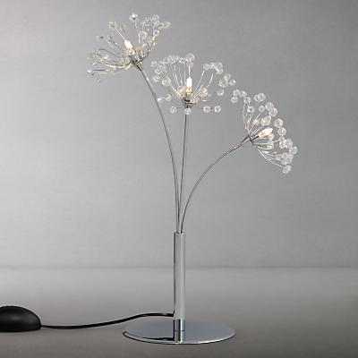 John Lewis Alium Table Lamp