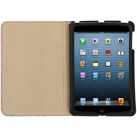 Buy Griffin Slim Folio for iPad mini & iPad mini with Retina display Online at johnlewis.com