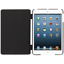 Buy Griffin IntelliCase for iPad mini & iPad mini with Retina display Online at johnlewis.com