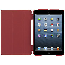 Buy Griffin IntelliCase for iPad mini 1, 2 & 3 Online at johnlewis.com