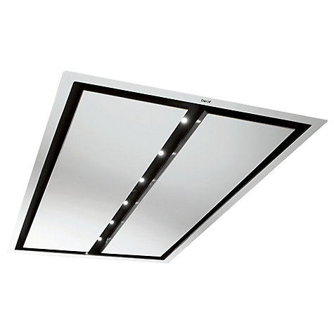 Buy best Cirrus Built-In Cooker Hood, Stainless Steel Online at johnlewis.com