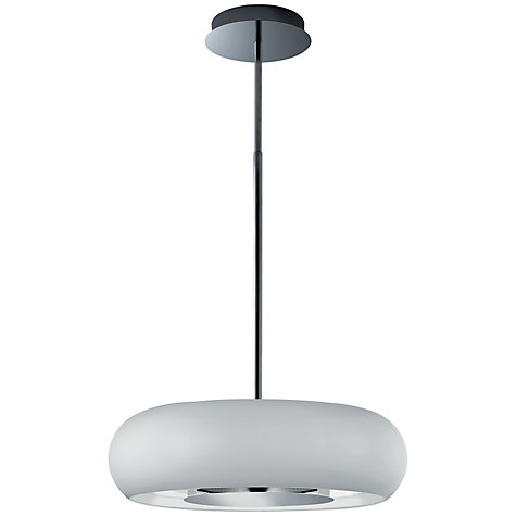 Buy best Gemini Pendant Cooker Hood, White Online at johnlewis.com