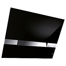 Buy best Kite Cooker Hood, Black Online at johnlewis.com