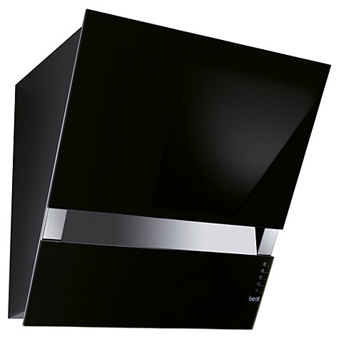 Buy best Kite Small Cooker Hood, Black Online at johnlewis.com