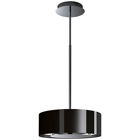 Buy best Moon Pendant Cooker Hood, Black Online at johnlewis.com