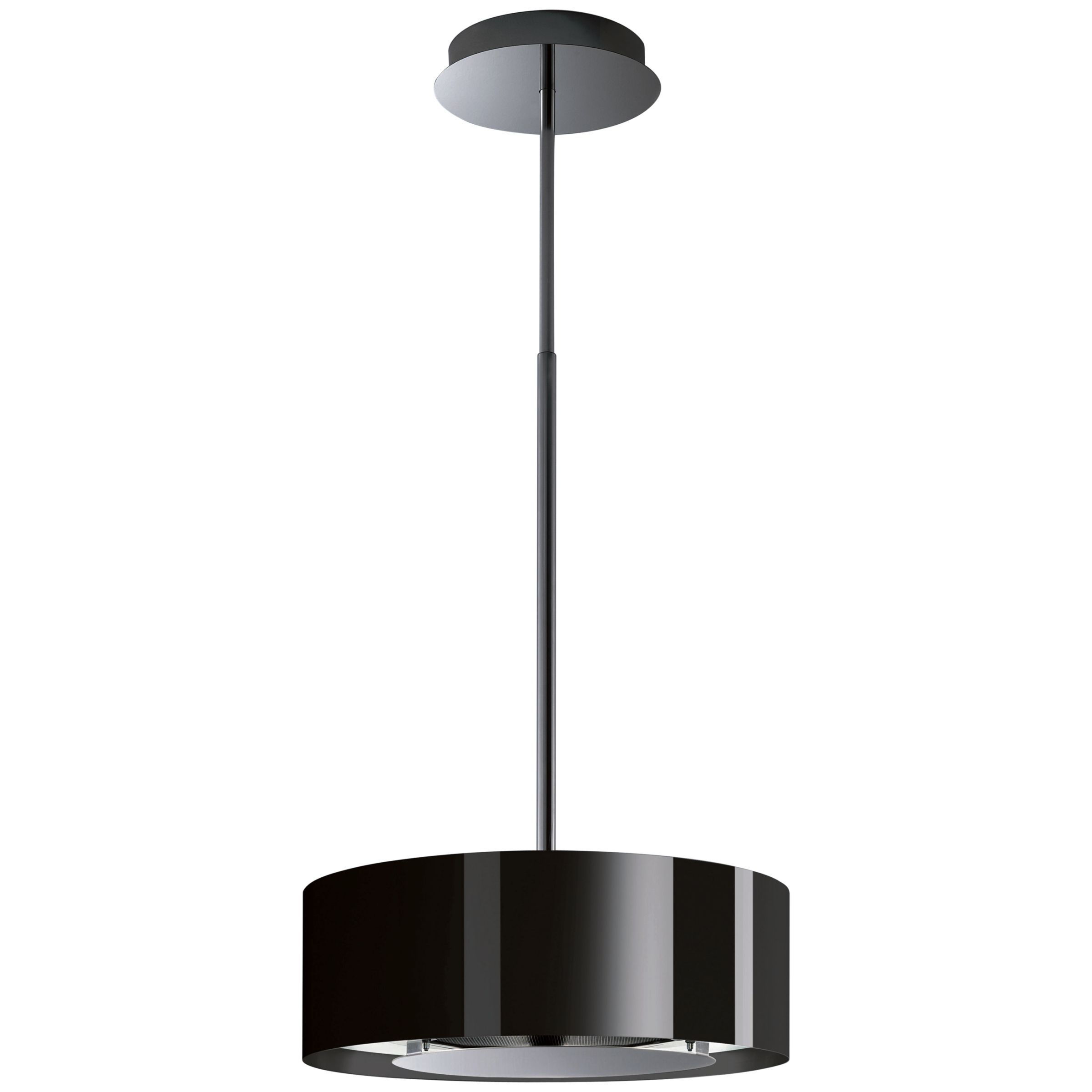 Best Moon Pendant Cooker Hood, Black