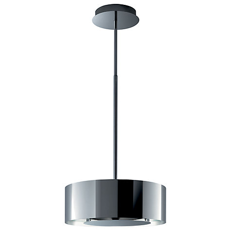 Buy best Moon Pendant Cooker Hood, Stainless Steel Online at johnlewis.com