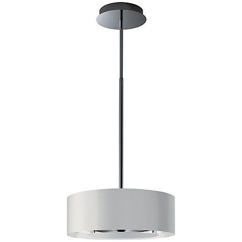 Buy best Moon Pendant Cooker Hood, White Online at johnlewis.com