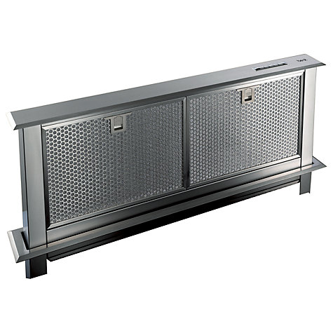 Buy best Movie Cooker Hood, Stainless Steel Online at johnlewis.com