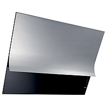 Buy best Surf Cooker Hood, Black Online at johnlewis.com