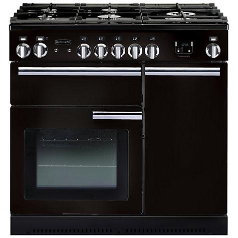 buy rangemaster professional 90 gas range cooker john lewis. Black Bedroom Furniture Sets. Home Design Ideas