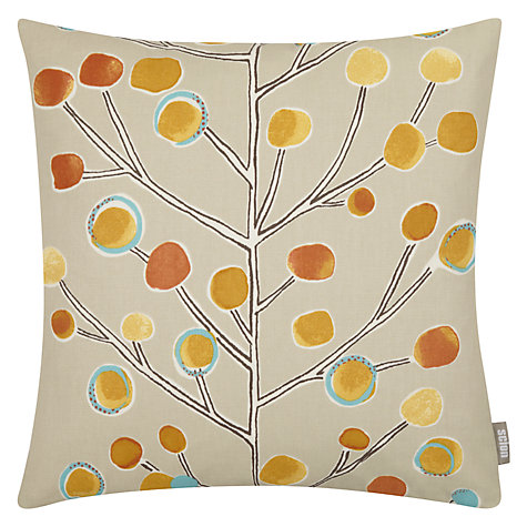 Buy Scion Berry Tree Cushion Online at johnlewis.com