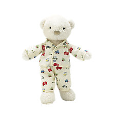Buy Jellycat Bedtime Bear Online at johnlewis.com