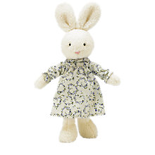 Buy Jellycat Bedtime Bunny Online at johnlewis.com