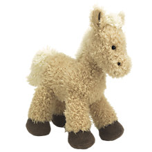 Buy Jellycat Caffuffle Palomino Pony Online at johnlewis.com