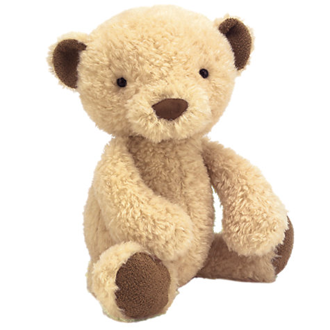 Buy Jellycat Vintage Bear, Medium Online at johnlewis.com
