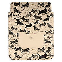 Buy Radley Thames Leather iPad Cover, Elderflower Online at johnlewis.com