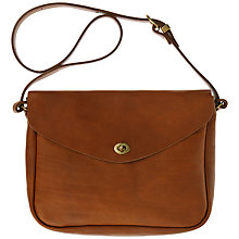 Buy Mimi Berry Frank Medium Shoulder Bag Online at johnlewis.com